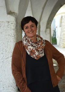 Johanna Mayr - agente immobiliare